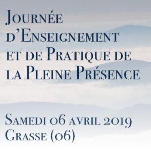 2019-04-enseignement pleine présence