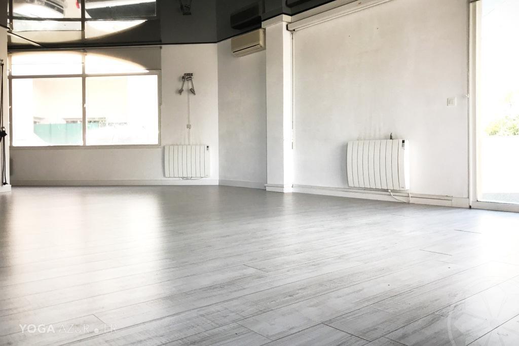 """Salle de Yoga """"Ensō"""" - Garbejaire - Sophia-Antipolis"""