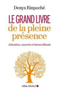 Le Grand Livre de la pleine présence: Attentive, ouverte et bienveillante - Denys Rimpoché